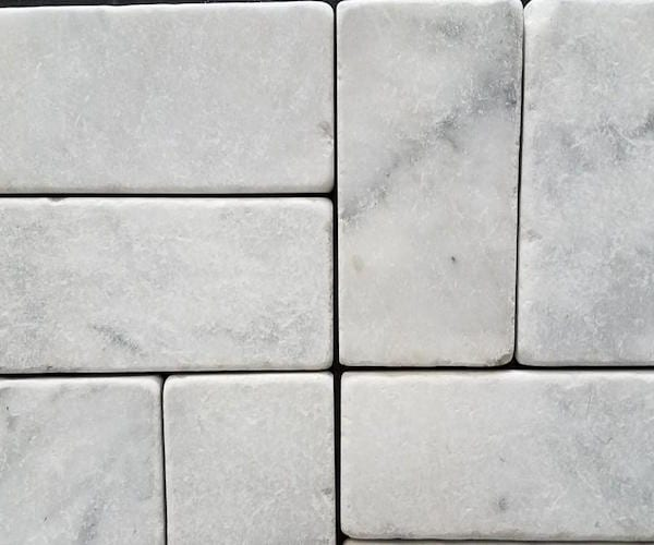 Dal Tile Massa Blanco Tumbled