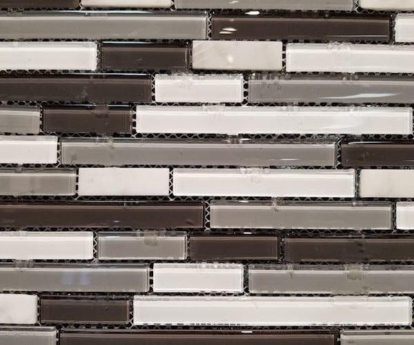 JGS-1 Glass Stone Brick