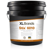 Stix 6010 Wood Flooring Adhesive