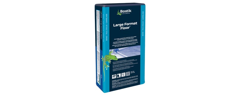 Bostik Large Format Floor™