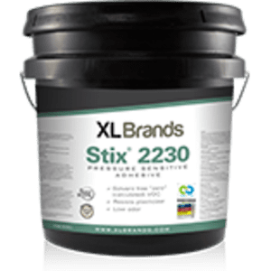 Stix 2230 Pressure Sensitive Adhesive